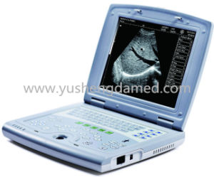 CE Approved Laptop Digital Portable Ultrasound Machine Ysd4000A pictures & photos