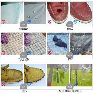 Fast Dry Nano Hydrophobic Coating for Fabric pictures & photos