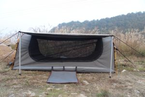 2017 Family Picnic Fishing Foldable Bed Tent pictures & photos