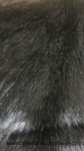 New High Pile Fur Fabric for Garment/POM/Shoe/Hat/ pictures & photos