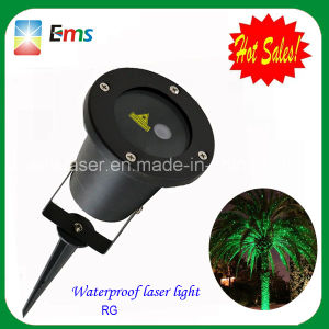 Outdoor Laser Lights IP65 Waterproof Laser Projector Laser Christmas Lights Remote Control pictures & photos