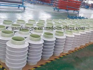 High Quality Electric Power Insulator Silica Rubber Gel 60° pictures & photos