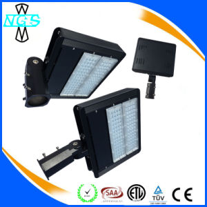 America Market Use LED Shoe Box Light for Replace Traditional Lamp pictures & photos