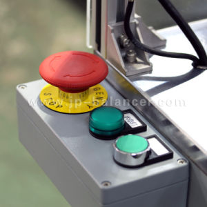 Automatic Balancing Machine with Process Two Rotors at The Same Time pictures & photos