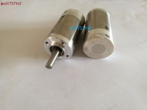 32mm Micro Planetary Gearbox / Metal Planetary Reduction Gear Box pictures & photos