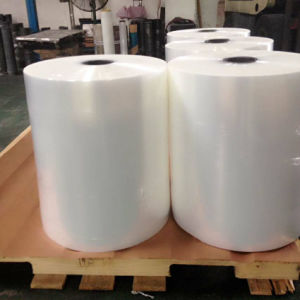 LLDPE Jumbo Roll pictures & photos