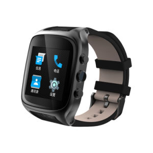 Andriod Smart Watch Mobile Phone with 1g/8g Bluetooth Watch pictures & photos
