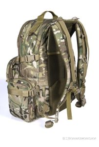 Tactical Como Military Hiking Sports Backpack pictures & photos