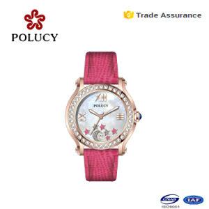 Fashion Custom Brand Stainless Steel Quartz Watch OEM Wholesale Watches Women Watch pictures & photos