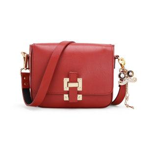 Detachable Strap Handbag Crossbody Shoulder Bag pictures & photos