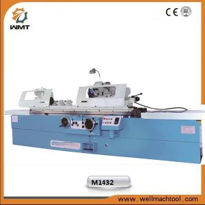 M1432b Universal Cylindrical Grinder for Metal Polishing pictures & photos