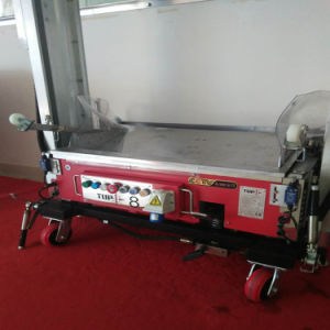 Hot Sell Automatic Plaster Machine for Building pictures & photos