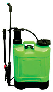 18L Manual Knapsack Hand Sprayer (3WBS-18B) pictures & photos
