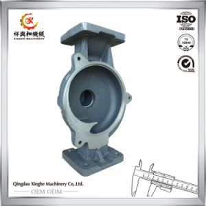 Custom Iron Casting Cast Ductile Iron DIY Sand Casting pictures & photos