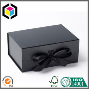 OEM/ODM Rectangle Rigid Cardboard Gift Box with Magnet pictures & photos
