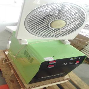 1000W Solar Inverter Controller Battery Hybird Box pictures & photos