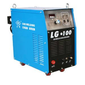 LG-100 Cheap CNC Plasma Metal Cutter Made in China pictures & photos