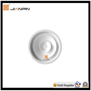 Supply Air Diffuser Air Vent Ceiling Grille Round Diffuser in Air Conditioning System pictures & photos