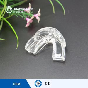 OEM Gel Preloaded & Bite Mouth Teeth Whitening Prefilled Gel Trays pictures & photos