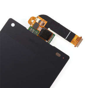 Mobile Phone LCD for Sony Xperia Z5 Compact Mini E5803 E5823 LCD Display Touch Screen pictures & photos