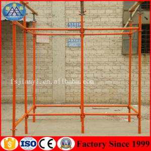Q235 Steel Quicklock Scaffolding System pictures & photos