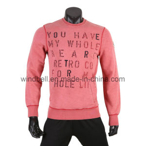 2017 Fashionable Pullover for Men pictures & photos