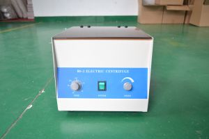 80-2 12 Tubes Centrifuge for Lab Use pictures & photos