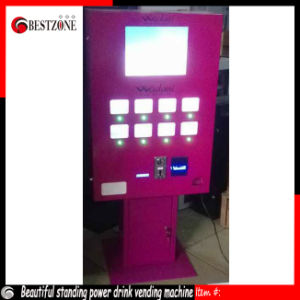 Standing Vending Machine pictures & photos