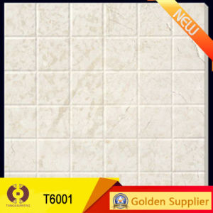 Composite Marble 3D Flooring Porcelain Floor Tile (T6001) pictures & photos