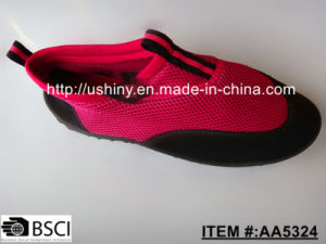 Wholesale Pink Aqua Water Shoes for Women