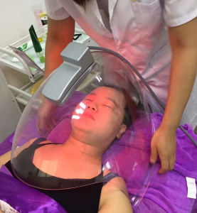 Dermabtasion System Hydrofacial Skin Rejuvenation Beauty Product pictures & photos