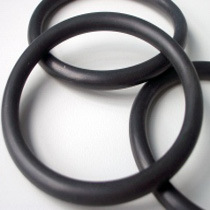 Black Oil Resistant Buna-N Rubber O Ring pictures & photos
