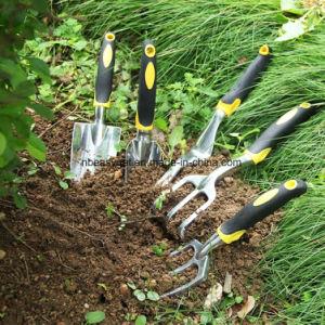 Garden Tool Set 5-Piece Garden Tool Kit with Heavy Duty Cast-Aluminum Heads Ergonomic Handles Garden Tool Set 5 Piece Garden Kit with Heavy Duty Esg10149 pictures & photos