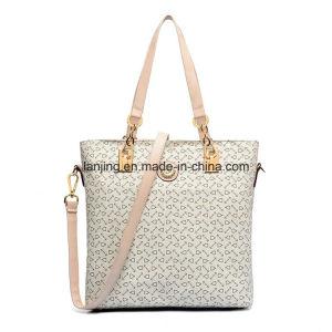 New Fashion Women 6PCS Handbag Shoulder Bags Tote Messenger Bag pictures & photos