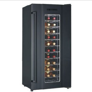 Cask Wine Cooler/Wine Refrigerator Storage (JCW-48C) for Bar pictures & photos