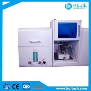 Laboratory Analyzer/Atomic Absorption Spectrophotometer (AAS) for Metal Elements in Natural Environment pictures & photos