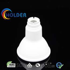 LED Cup (PAR-20) Metallized Plastic Be Covered by Aluminum Insert with Rerainer Ring pictures & photos