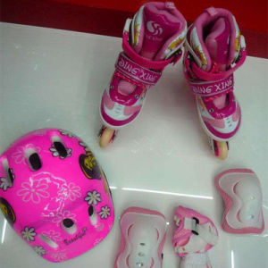 Kids Roller Shoes & Wholesale Skate Shoes pictures & photos
