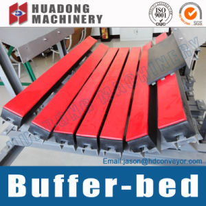 High Reliability and Good Quality Buffer Bed for Conveyor pictures & photos