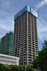 8t Qtz80 (TC6013B) Hydraulic Tower Crane pictures & photos