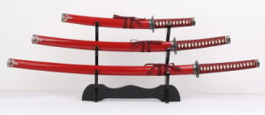 Japanese Samurai Sword for Decoration pictures & photos