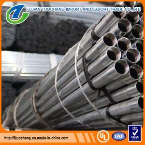 UL 797 Standard EMT Electrical Galvanized Steel Conduit pictures & photos