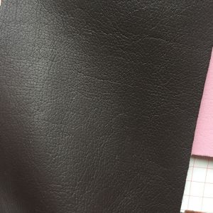 Soft PVC Leather for Lady Shoes Kit Bags pictures & photos