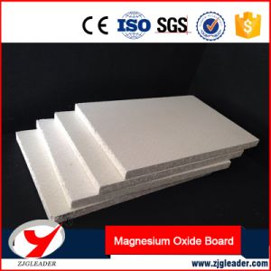 Environmentally Fireproof Sound Proofing MGO Laminated Decorative Board pictures & photos