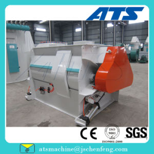 Automatic Electric Mixer with Ce Certificate for Poultry Feed pictures & photos
