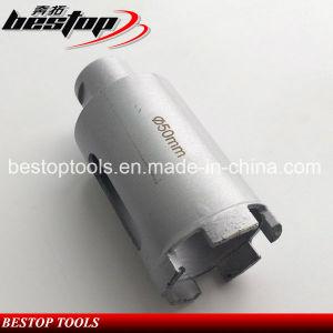 Bestop Diameter 50mm Concrete Diamond Core Drilling Bit pictures & photos