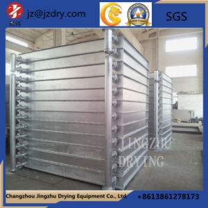 Plate-Type Heat Exchanger pictures & photos