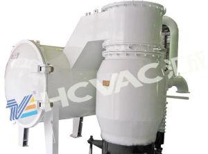 Horizontal Vertical Double Door Resistance Evaporation PVD Vacuum Coating Machine pictures & photos