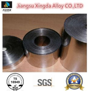 Inconel 690 Cold Rolled Strip with High Quality pictures & photos