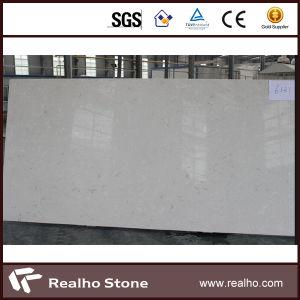 Multi-Color Quartz Stone 20mm Quartz Stone Panel pictures & photos